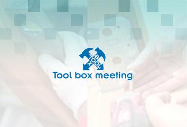 TOOL BOX MEETING